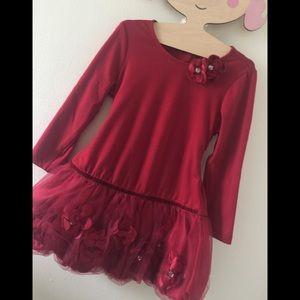 Biscotti dress size 24 m